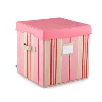 折叠儿童玩具整理收纳凳储物凳可坐人换鞋杂物储物箱