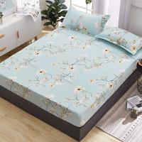 满床隔尿垫防脏床单1.8m米放水保护垫单件家用尿不湿防水床罩夏天