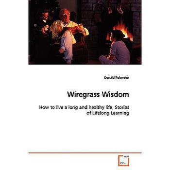 【预订】Wiregrass Wisdom 美国库房发货,通常付款后3-5周到货!