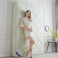记忆棉床垫1.5米1.8m床席梦思加厚学生宿舍可折叠榻榻米海绵床垫