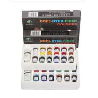 马利牌纺织纤维颜料18色/12色10ML手绘布绘 绘画颜料