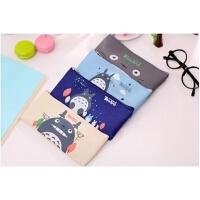 学生笔袋 文具袋 帆布笔袋 韩国文具卡通笔盒幼儿园学生礼物奖品