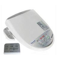 松下(Panasonic)ME35CWM 智能马桶盖 电子坐便盖 洁身器 妇洗器 冲洗器