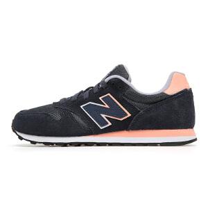 New Balance/NB女鞋 2017新款复古运动休闲跑步鞋 WL373GN