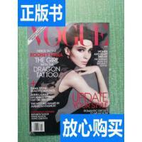 [二手旧书9成新]VOGUE 2011 /VOGUE 杂志社 VOGUE 杂志社