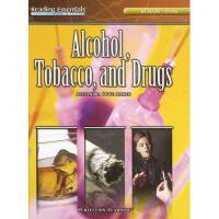 【预订】Alcohol, Tobacco, and Drugs
