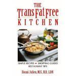 【预订】The Trans Fat Free Kitchen: Simple Recipes, Shopping Gu