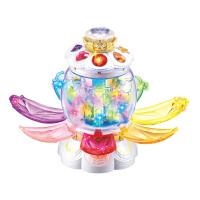 小魔仙 飞越彩灵堡 能量彩石宝盒儿童女孩巴啦啦玩具