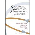 【预订】Semigroups, Algorithms, Automata And Languages 97898123