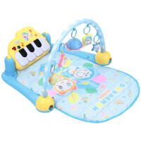 【支持礼品卡】婴儿脚踏钢琴健身架3-6-12个月 0-1岁宝宝健身器音乐玩具5mk