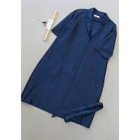 [77-300]新款女士风衣外套女装风衣0.41