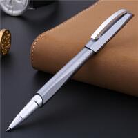 签字笔商务960宝珠笔签名笔刻字笔定制金属签单笔刻字
