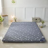 ???加厚床垫0.9单人1.2学生宿舍榻榻米海绵垫被床褥子双人1.5m1.8米