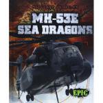 【预订】MH-53E Sea Dragons9781626170810