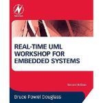 【预订】Real-Time UML Workshop for Embedded Systems