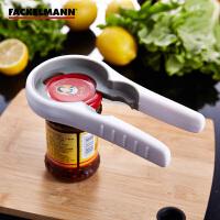德国法克曼Fackelmann多用开瓶器 开罐器 旋盖小宝 开罐刀 5204281