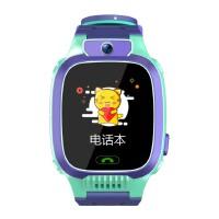 小天羊 防水待机版电话手表定位电话手机儿童智能手表、触摸手表、电话手表1.44英寸触摸彩屏 IP67级防水