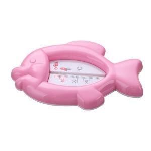 日康水温计 婴儿温度计两用RK-3642(颜色随机)