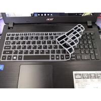 宏�(Acer)Aspire V15 T5000笔记本键盘膜15.6英寸电脑贴膜按键防尘套凹凸垫罩透