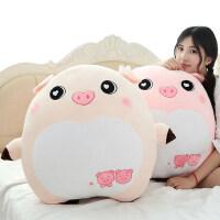 猪毛绒玩具娃娃女生大号玩偶可爱女孩公主抱着睡觉的懒人抱枕公仔