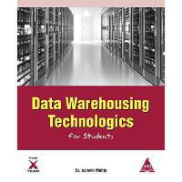 【预订】Data Warehousing Technologics for Students