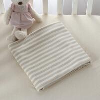 婴儿床单纯棉 新生儿宝宝 棉彩棉儿童幼儿园床品定做 无荧光
