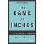 【预订】The Game of Inches 9780730328964