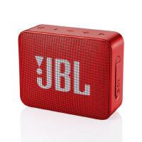 JBL GO2音乐金砖蓝牙音箱迷你便携HIFI超重低音炮防水户外车载家用手机电脑语音收款无线小音响二代go音箱