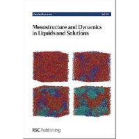 【预订】Mesostructure and Dynamics in Liquids and Solutions: Far