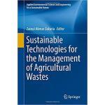 【预订】Sustainable Technologies for the Management of Agricult