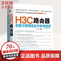 H3C路由器配置与管理完全手册(第二版) 中国水利水电出版社