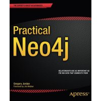 【预订】Practical Neo4j 9781484200230