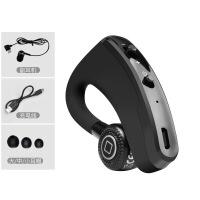 优品 无线蓝牙耳机开车4.1通用挂耳式车载运动 适用于P20 nova3e 荣耀V10手 官方标配