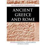 【预订】The Edinburgh Companion to Ancient Greece and Rome