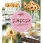 【预订】Easy as Pie Pops: Small in Size and Huge on Flavor and