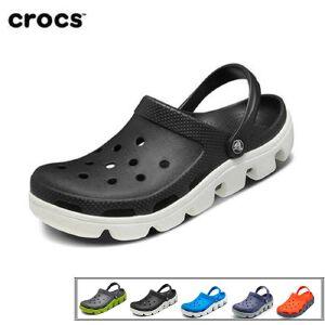 【12.17 零点开抢】Crocs洞洞鞋 夏季男女同款运动迪特卡骆驰凉鞋 防滑沙滩鞋|11991 运动迪特
