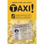 【预订】Taxi!: A Social History of the New York City Cabdriver
