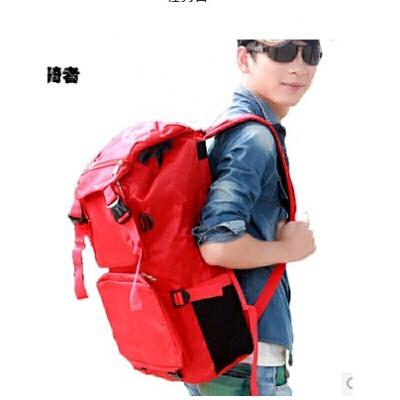 大容量双肩包登山包男超大旅行背包书包女休闲户外旅游电脑包超轻 一般在付款后3-90天左右发货,具体发货时间请以与客服协商的时间为准