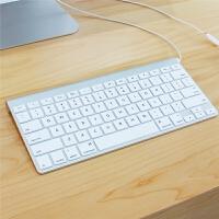 一体机iMac苹果电脑键盘贴膜 Mac Air Pro台式机有线蓝牙键盘保护全覆盖防尘罩垫子套
