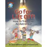 【预订】Go for Liftoff!: How to Train Like an Astronaut