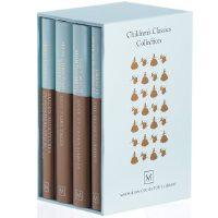 英文原版 经典儿童文学精装收藏 爱丽丝 绿山墙的安妮 安徒生童话 秘密花园 Collectors Library: C