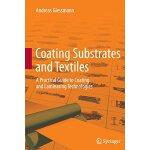 【预订】Coating Substrates and Textiles 9783642441141