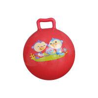 店费雪玩具球类儿童抓握练习球10寸婴儿宝宝球类玩抖音