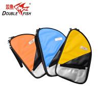 双鱼R型乒乓球拍套袋子乒乓球训练包运动包乒乓拍套拍包乒乓球袋