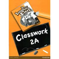 原版培生朗文少儿英语教材 Primary Longman Elect Classwork 2A 课堂作业 6-12岁香港