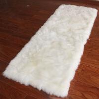 羊毛地毯加厚地垫门垫客厅茶几地毯沙发垫卧室床边毯飘窗垫定做