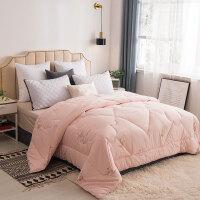棉被冬季100%纯棉花被冬季棉被纯棉花被芯全棉花被子春秋加厚棉絮棉花被单双人四季