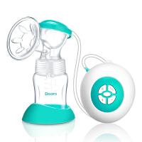 全自动按摩拔抽奶挤乳器 电动吸奶器静音吸力大产妇产后