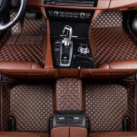 汽车脚垫全包围适用于马自达3马2马6马六睿翼轿跑CX4CX5昂克赛拉