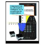 【预订】Integracion de La Calculadora Ti-Nspire En La Ensenanza